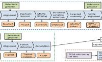 انشاء خطوط تحليل البيانات باستعمال bpipe